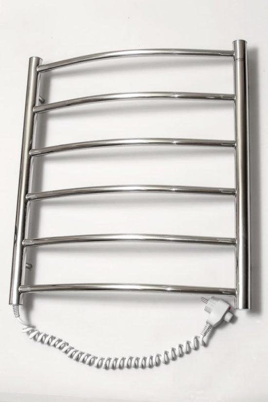 Электрический полотенцесушитель Teplo-store Лестница 32 600/6/500