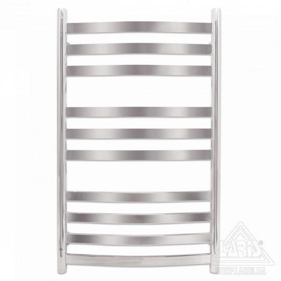 Купить Водяной полотенцесушитель Laris Кватро Классик 500x800 П10