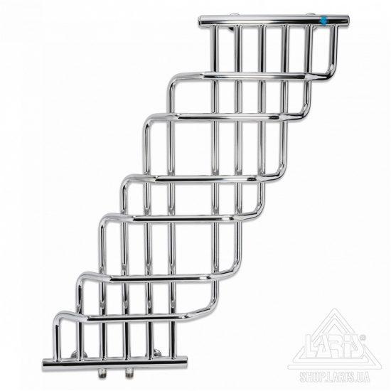 Купить Водяной полотенцесушитель Laris Ниагара П 370x900