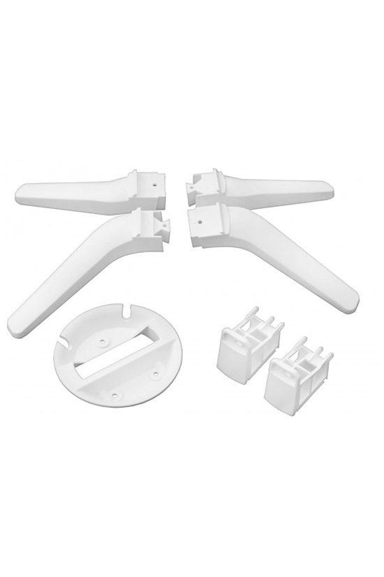 Комплект ножек для напольной установки конвектора Atlantic Universal Premium Mobility