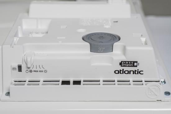 Купить конвектор электрический Atlantic F119 CMG TLC M2 500W