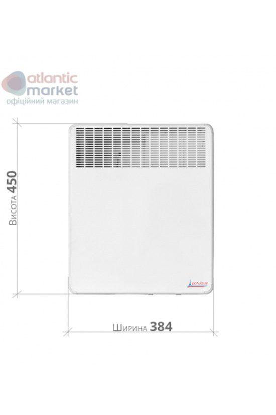 Конвектор электрический Bonjour CEG BL-Meca M 500 Вт