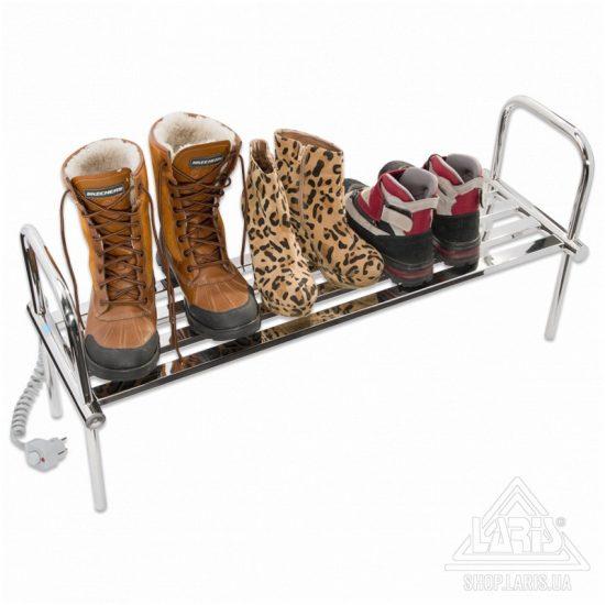 Купить Сушка для обуви Laris Кватро М4 300х900 матовая