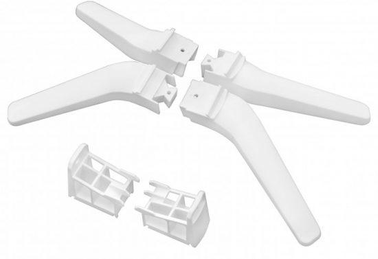 Купить Комплект ножек для напольной установки конвектора Atlantic Universal