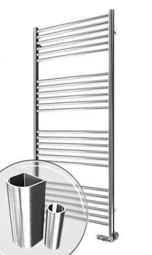 Купить Водяной полотенцесушитель Mario Данте 1200x530/500