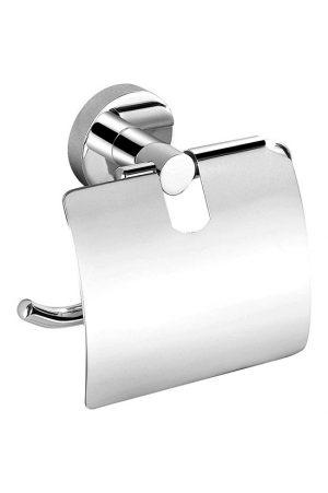 Держатель для туалетной бумаги Глория закрытый 8126