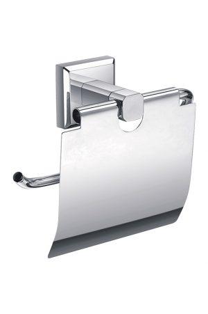Держатель для туалетной бумаги Леонардо закрытый 9926