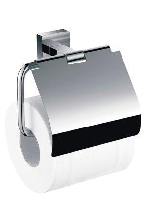 Держатель для туалетной бумаги закрытый Терра 4786