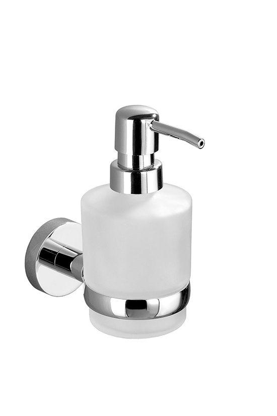 Дозатор для жидкого мыла Глория 8133