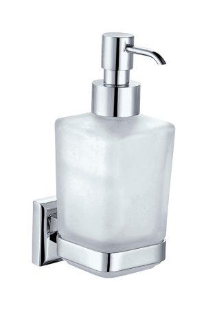 Дозатор для жидкого мыла Леонардо 9933