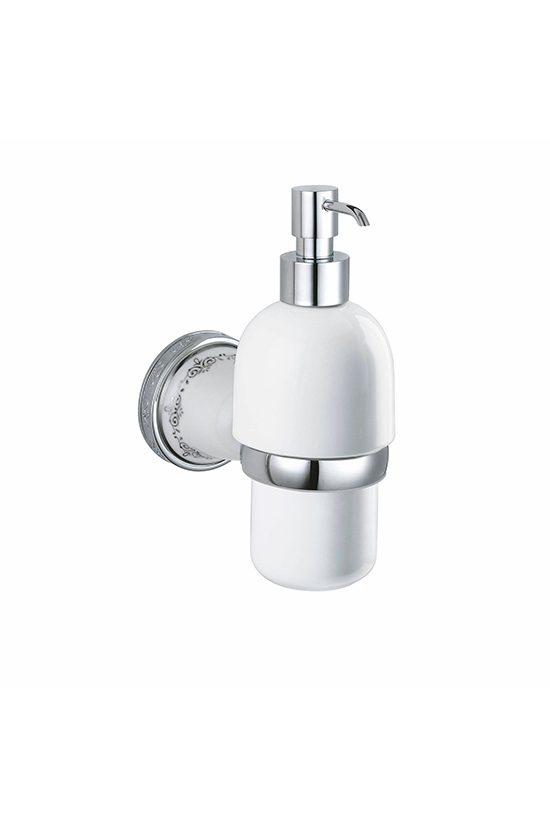 Дозатор для жидкого мыла Виктория 7432