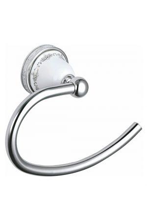 Кольцо для полотенец Виктория