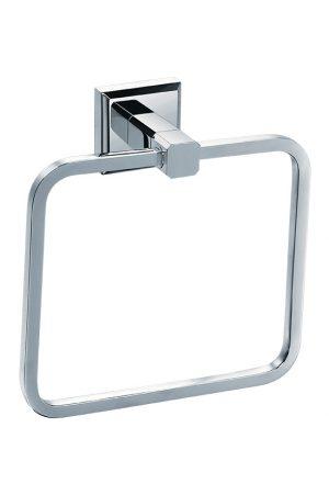 Кольцо для полотенца Леонардо 9913