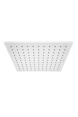 Верхний душ Rodos 009CP 200x200mm, квадратный