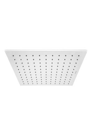 Верхний душ Rodos 014CP 300x300mm, квадратный