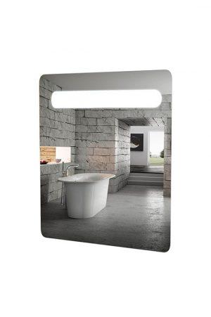 Зеркало Гамма 60 см с LED подсветкой