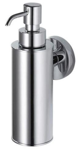 Емкость д/жидкого мыла (металл) Haceka Kosmos (402317)