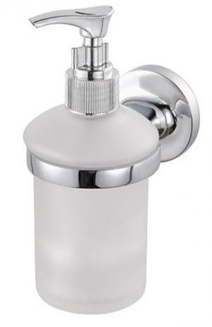 Емкость д/жидкого мыла Haceka Aspen (405316)