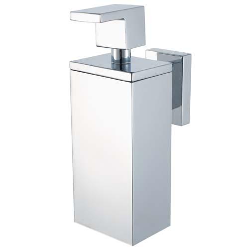 Емкость д/жидкого мыла Haceka Edge (403317)