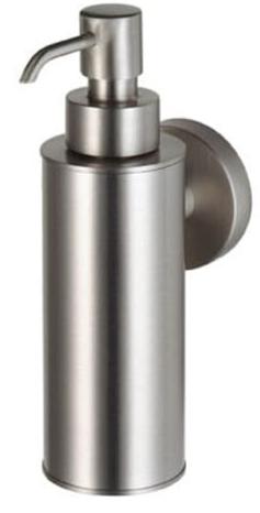 Емкость д/жидкого мыла (металл) Kosmos TEC (402417)