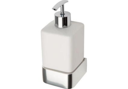 Дозатор д/жидкого мыла Haceka Aline P (1194615)