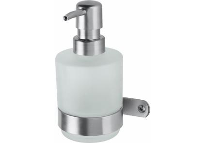 Емкость д/жидкого мыла (металл) Haceka IXI (415117)