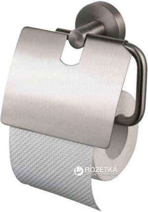 Бумагодержатель закрытый Haceka Kosmos TEC (402413)