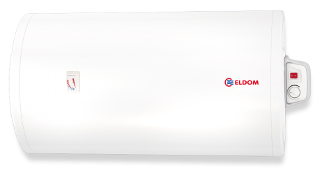 Бойлер ELDOM Eureka 72270DX 100 л.