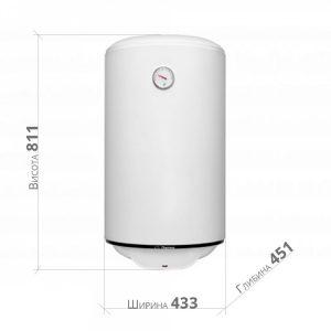 Водонагреватель Thermor Concept Premium VM 050 D400-1-M