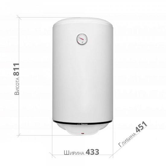 Водонагреватель Thermor Concept Premium VM 080 D400-1-M