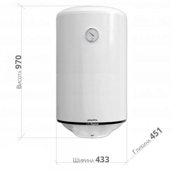 Водонагреватель Thermor Concept Premium VM 100 D400-1-M