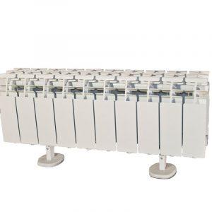 Радиатор GLOBAL 16 атм 200/180 mm h 290 GL