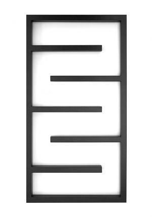 Полотенцесушитель GenesisAqua №004 Infinite
